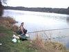 na rybkach