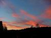 Niebo kolorami barwione