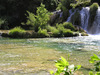 Waterfall Krka - Croatia