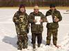 Mistrzostwa Koła 31 w Gorzowie Wlkp. 2005.03.13. jez.Grabino