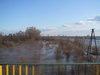 Widok z mostu w Krzeszowie