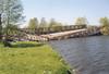 Stary most na odnodze Bugu w Popowie Koscielnym